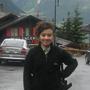 in Verbier, Switzerland